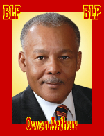Former Prime Minister Owen Arthur Mr. Arthur's recent view that the CSME needs to be scrapped