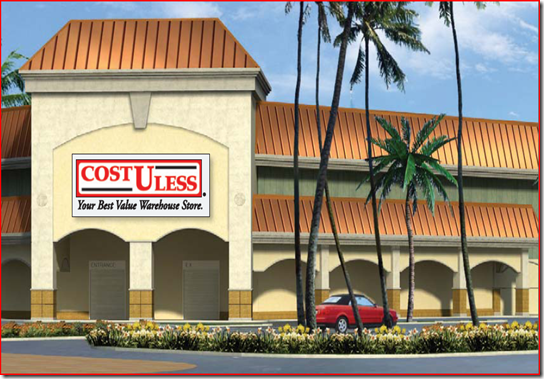 Cost U Less >> Cost U Less Maybe Coming To Barbados Barbados Underground