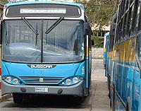 Transport Board a failing state enterprise