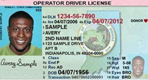 driverslicense