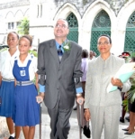 Barbados First Family, The thompsons