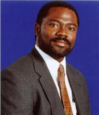 Jeff Cumberbatch - Columnist, Barbados Advocate