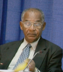 Sir Neville Nicholls - Chairman,FTC