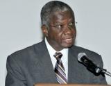 Prime Minister Fruendel Stuart admitted he witnessed voting irregularities
