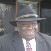 Marston Gibson, Chief Justice of Barbados Designate