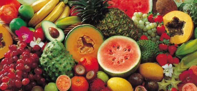 healthy fruit veggie smoothie dragon eye fruit