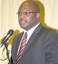 Attorney General Adriel Brathwaite