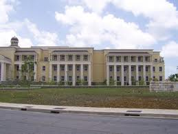 Barbados Judicial Centre
