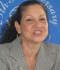 Mary-anne Redman, BSTU