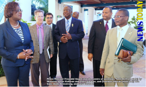 Photo Credit: Barbados Today