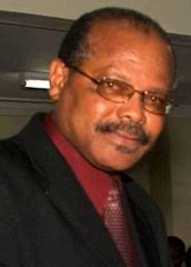 Jeff Broomes, Principal of Parkinson Memorial School