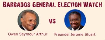 Barbados General Election Watch