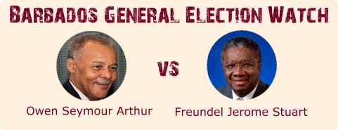 Barbados General Election Watch