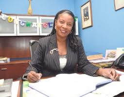 Madam Justice Pamela Beckles former post vacant left vacant