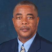 Caswell Franklyn,  General Secretary of Unity Workers Union