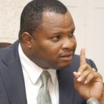 Minister of Finance Chris Sinckler imposes another tax on Barbadians