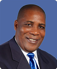 Denis Lowe, Minister of the Drainage