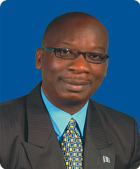 Ronald Jones, Minister of Education