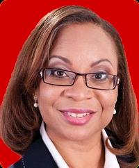 Dr. Maria Agard, Christ Church West, Independent