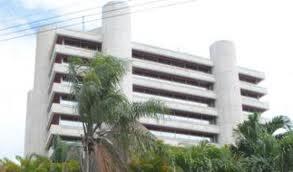 Central Bank of Barbados