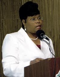 Karen Best, Chief Education Officer, former president of the BUT