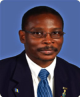 Denis Kellman M.P., Minister of Housing
