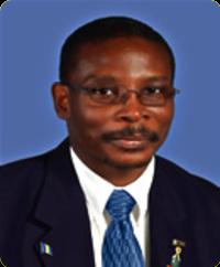 Denis Kellman M.P., Minister of Housing