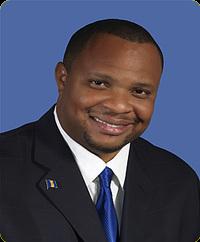 Chris Sinckler, Minister of Finance