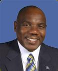 Speaker Michael Carrington