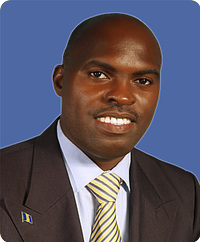 Michael Lashley, Minister of Transport