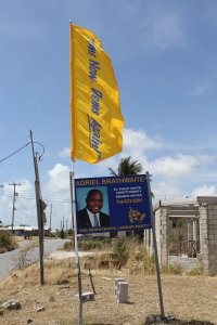 Attorney General's Constituency Office in St. Philip South