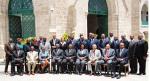 Barbados Parliamentarians 2013
