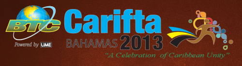 CARIFTA GAMES 2013 to be held in the Bahamas
