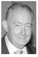 Sir David Seale