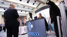 Canadian government has Cameco in its sights for $800 million