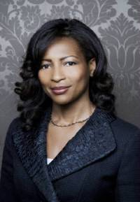 Donna St.Hill - Bio