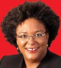 Mia Mottley, Opposition Leader