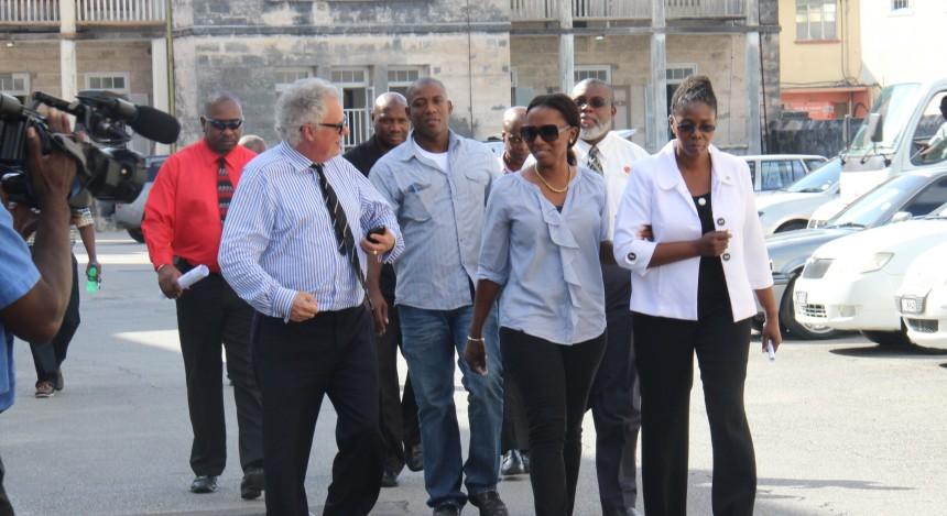 Photo Credit: Barbados Today