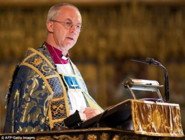A panel of bishops is set to spark a fresh row over homosexuality by paving the way for the Church of England to relax its stance on gay clergy – read Mail Online article Don't make gay vicars promise not to have sex