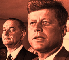 John Fitzgerald Kennedy (JFK) was assassinated in Dallas, USA on November 22nd 1963