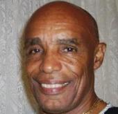 Wayne Cadogan