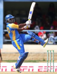 Dwayne Smith is one of the most sought after one day players in the world yet cannot make the WI 50 over team.
