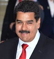 President Nicolas Maduro of Venezuela has created a Vice Ministry of Supreme Social Happiness