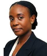 Felicia Browne, Human and Gender Justice Advisor Caribbean Mentorship Institute