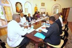 Caricom moving ahead with reparation initiative