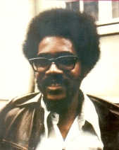 The late Walter Rodney