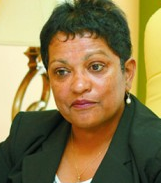 The Late Dana Seetahal