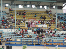 Disappointing crowd attended 2014 Senior Games