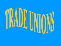 unions in Barbados lost their way in the early 90's