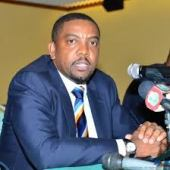 President of the West Indies Cricket Board Dave Cameron